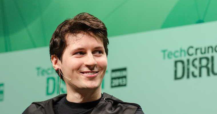 Дуров призвал поменять Apple на Android