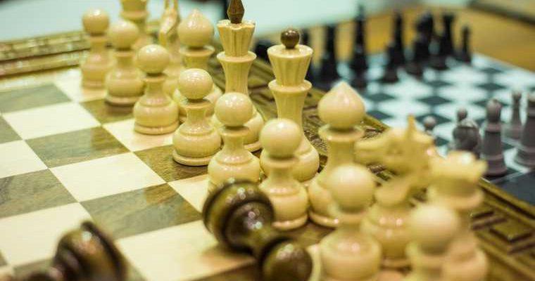 Екатеринбургская шахматистка сотворила сенсацию на чемпионате РФ