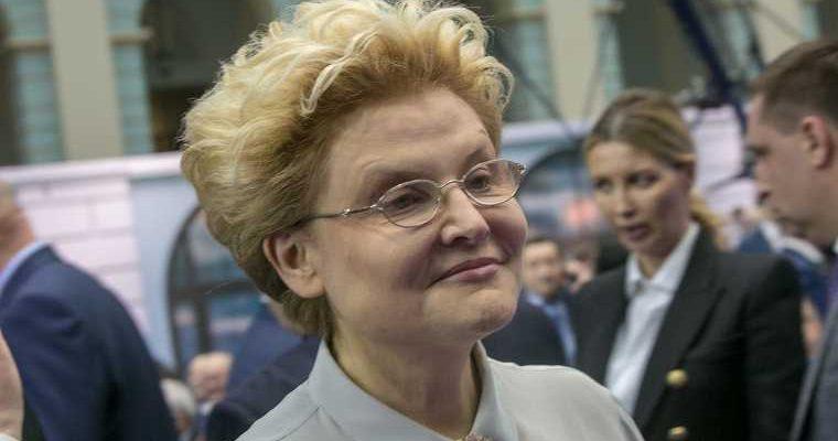 Елена Малышева ответила на слухи о закрытии своей программы