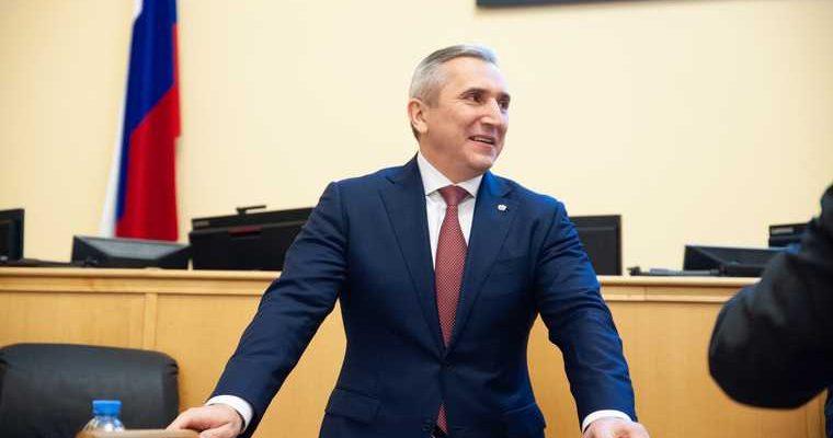 Губернатор Моор решил, объявлять ли 31 декабря выходным