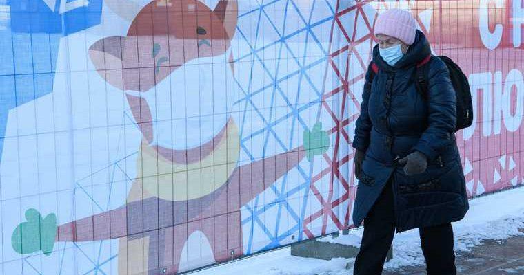 Инфекционист назвал срок новой вспышки коронавируса в России