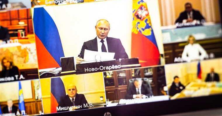 Какую опасность увидел Путин вросте цен насахар имасло