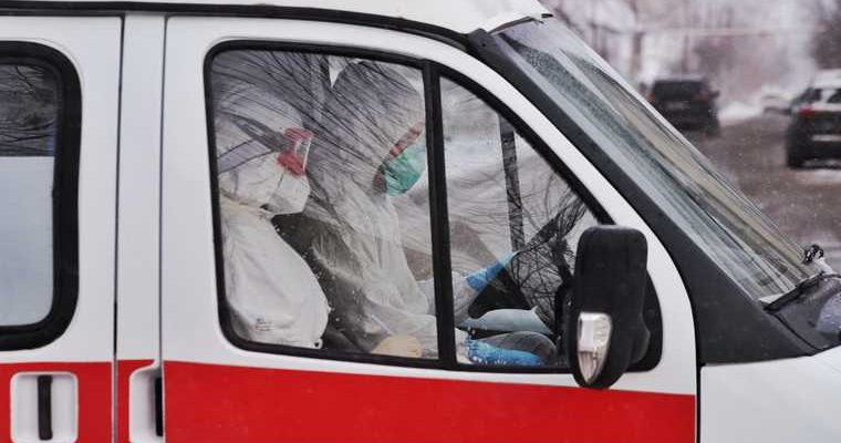 Коронавирус в Челябинской области: последние новости 7 декабря. Школы досрочно отправят на каникулы, COVID взял паузу