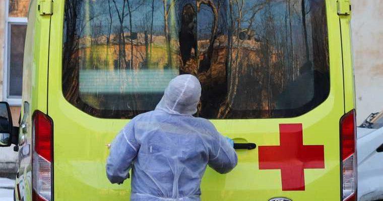 Коронавирус в Свердловской области не отступает