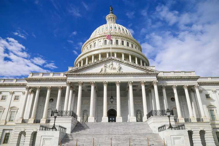 сша республиканцы бомба взрывное устройство вашингтон капитолий конгресс