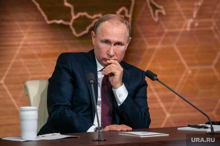 Путин Россия голод безработица кризис