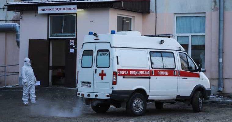 Новые случаи коронавируса нашли в большинстве курганских районов