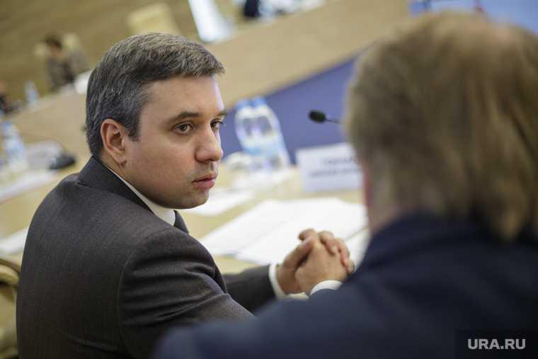 экс-министр Пермсмкого края нашел работу в структуре Минэк
