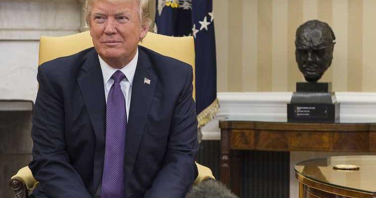 Politiko: Трамп признал свое поражение на президентских выборах