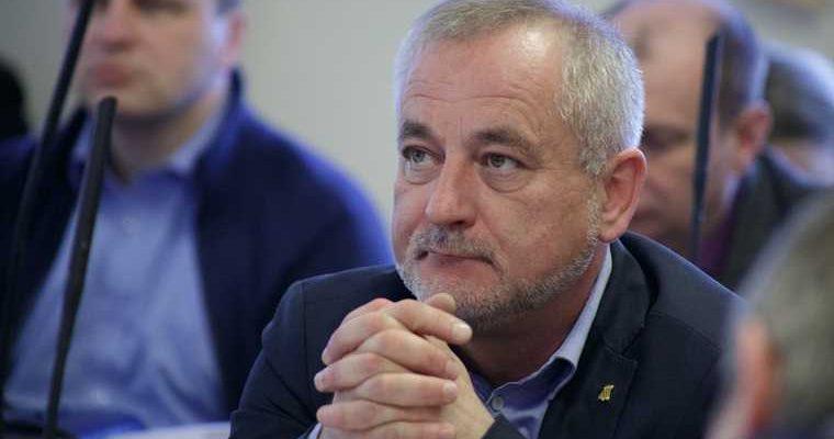 Позиции вице-мэра Перми в краевом Минтрансе усиливаются. Инсайд URA.RU подтвердился