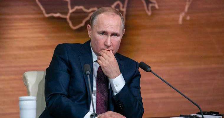 Путин подписал закон о Сириусе городе нового типа