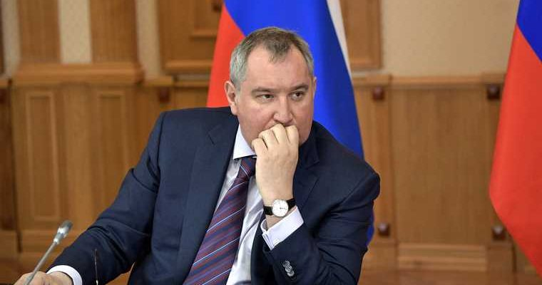 Рогозин выразил надежду на освобождение журналиста Сафронова