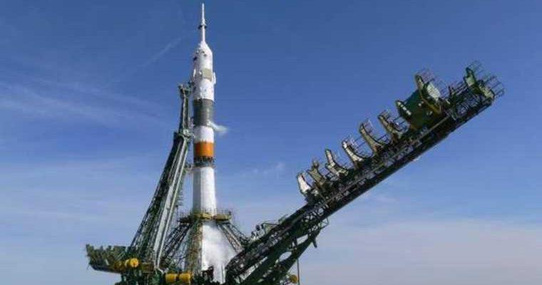 Роскосмос подал многомиллиардный иск к создателю ракет «Союз»