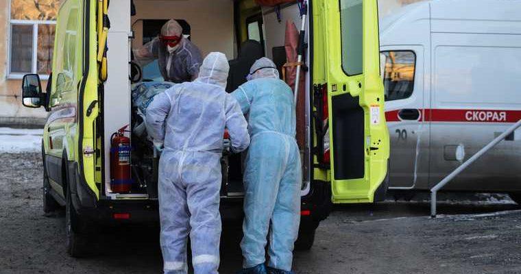 Свердловский росздрав проверяет больницы после гибели пациентов