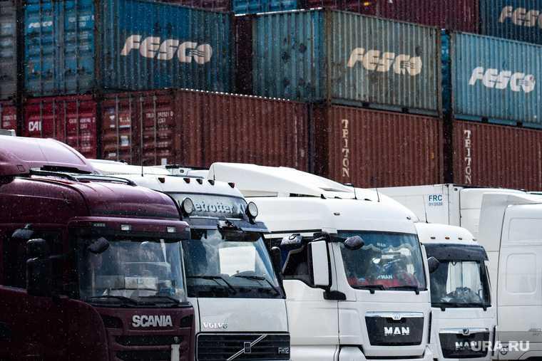 Екатеринбург выявили нарушения транспортные компания ограничения коронавирус