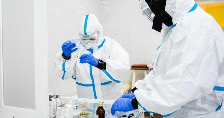 Тюменские власти не могут справиться с тремя очагами коронавируса. Карта
