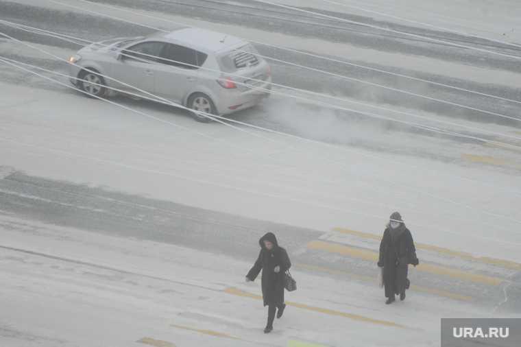 Челябинск погода мороз отмена занятий