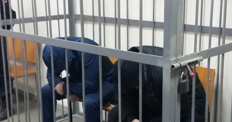 В Екатеринбурге судят коллег-мафиози генерала МВД Трифонова