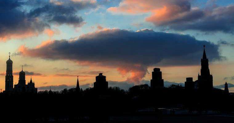 В Гидрометцентре предупредили об опасной погоде в Москве
