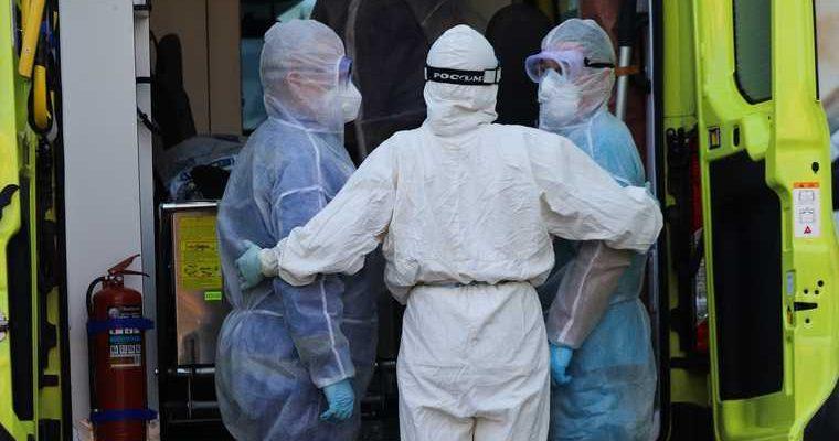 В ХМАО снизилось число тяжелобольных коронавирусом