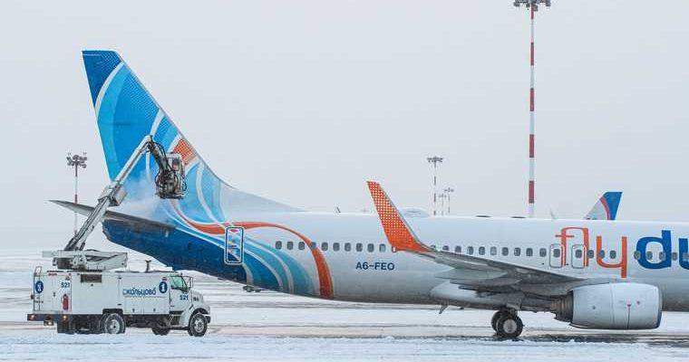 В Кольцово намерены вернуться европейские авиакомпании. Направления