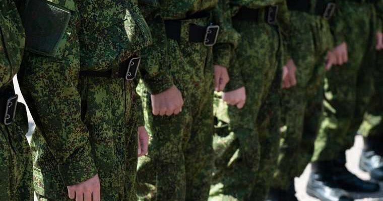 В России появится новый тип войск