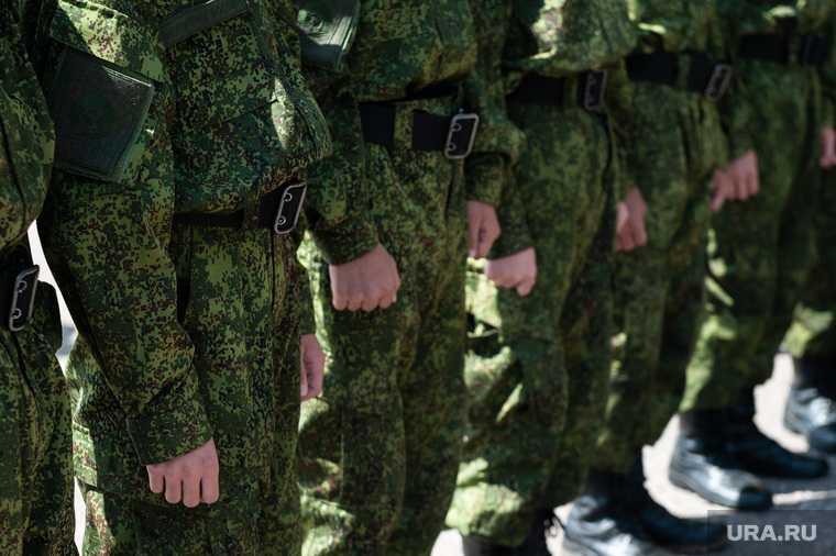 Россия армия десантно штурмовые соединения