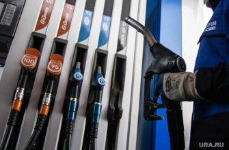 как выявить недолив бензина на АЗС