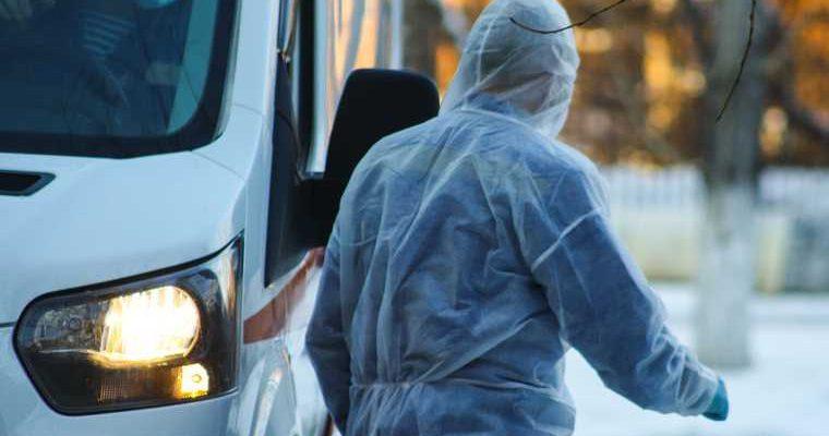 В ЯНАО не удается остановить рост смертности от коронавируса