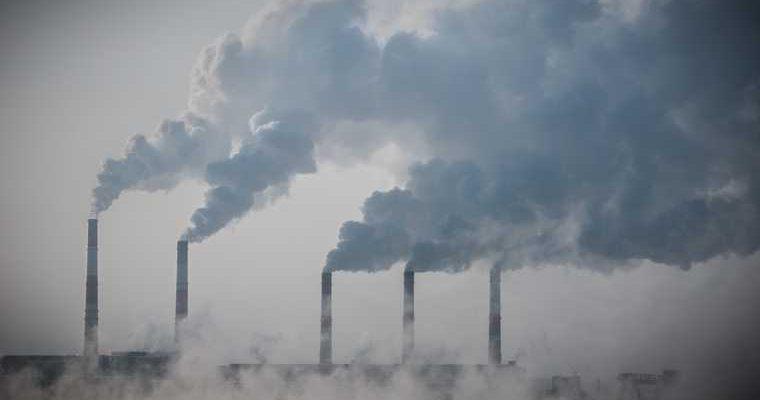 Воздух в Тюмени станет опасен для здоровья