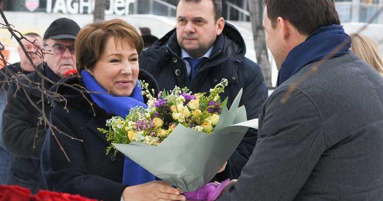 Дочь Ельцина заявила, что он никогда не цеплялся за власть
