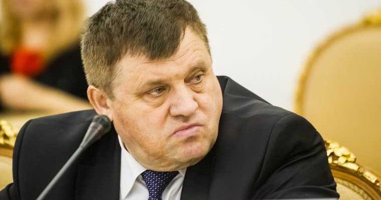Главу тюменского района обвинили в превышении полномочий