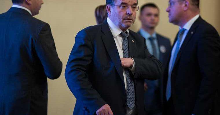 Источник: болезнь директора УГМК сорвала планы мэра Екатеринбурга
