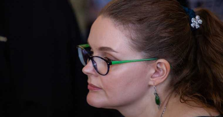 Лидер протеста в сквере Екатеринбурга претендует на кресло мэра
