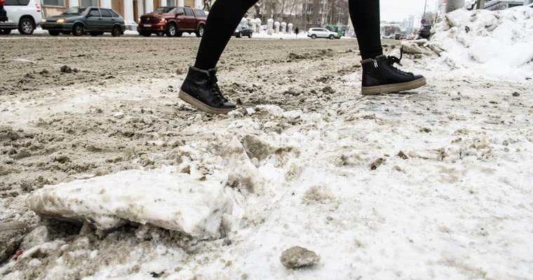 Метеорологи объяснили погодные аномалии в России