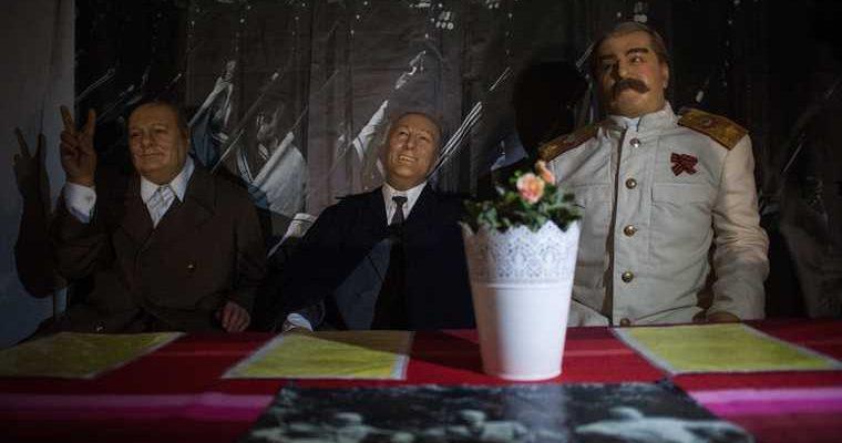 На ВДНХ в Москве появятся две фигуры Берии. Госкорпорация ответила на слухи об установке памятников