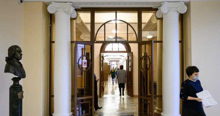 Новый помощник мэра Екатеринбурга проведет аппаратную реформу