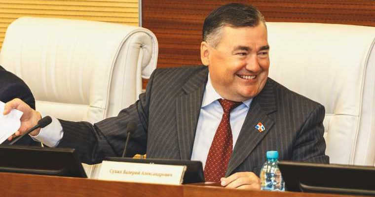 Пермские власти обсуждают снятие карантина в феврале