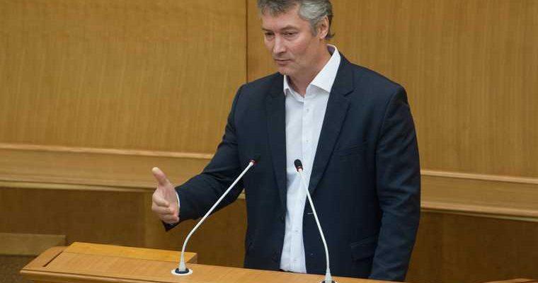 Самое актуальное в Свердловской области на 8 февраля. Евгений Ройзман идет в Госдуму, соратница Навального арестована
