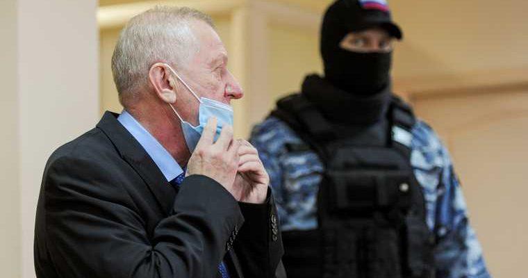 Силовики оспорили наказание для экс-мэра Челябинска Тефтелева