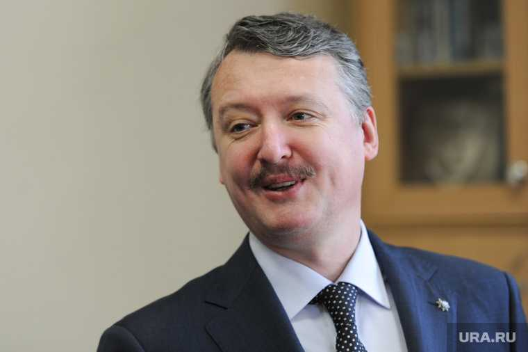 Стрелков заподозрил кремль в смене стратегии по донбассу