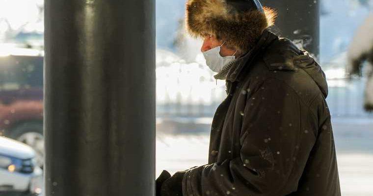 Ученые нашли способ выявлять коронавирус до появления симптомов