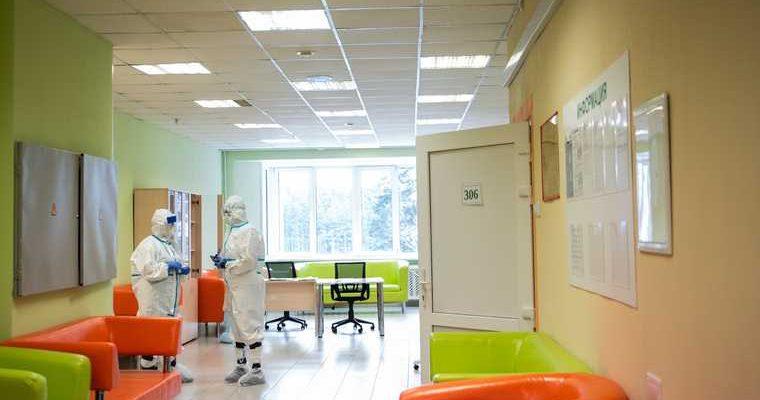 В больницах РФ может распространиться смертельная инфекция