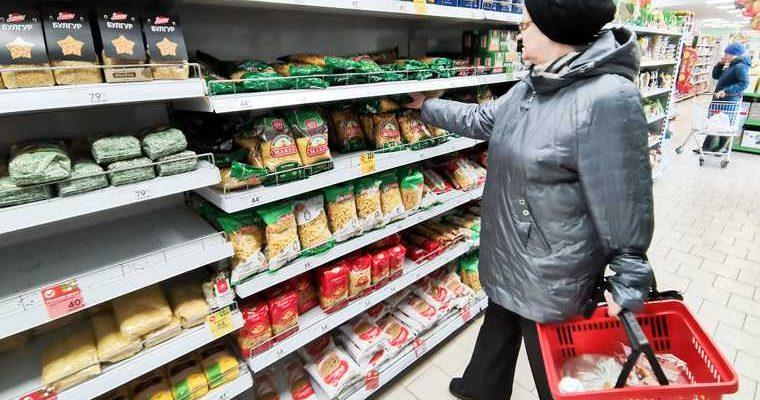 В Кабмине раскрыли планы по дальнейшей заморозке цен на продукты