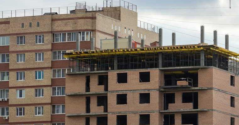В Кремле ответили на идею об отмене льготной ипотеки