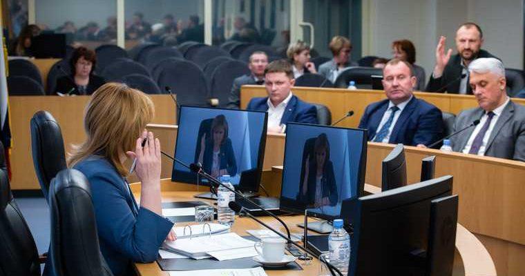 В Сургуте назначена новая дата выборов мэра