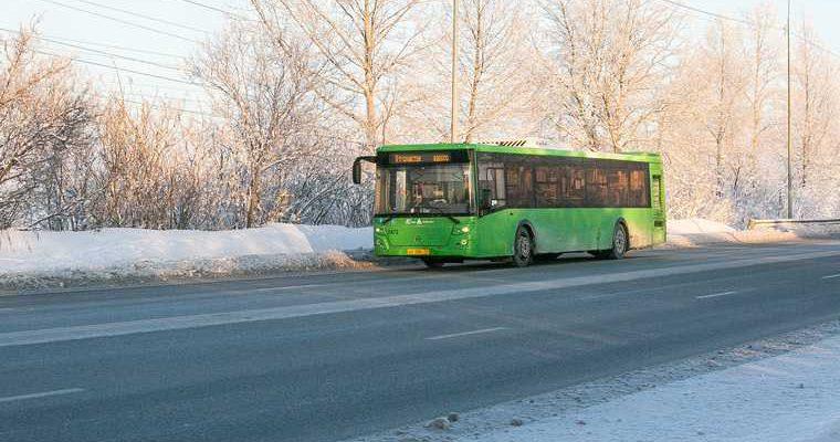 В Тюменской области пассажиров возят водители без прав
