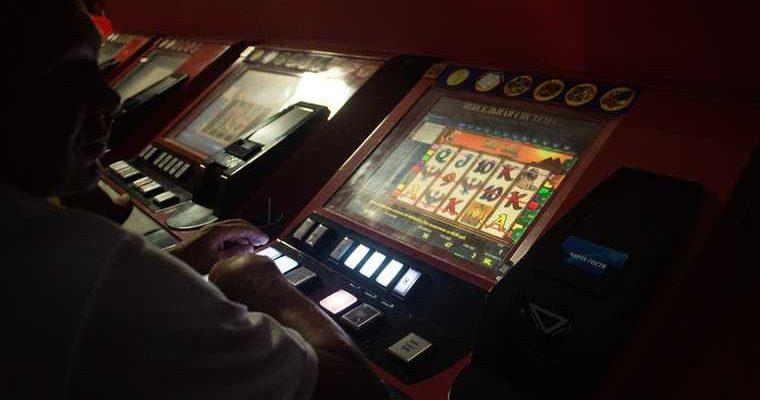 В ЯНАО московский бизнесмен открыл сеть подпольных казино