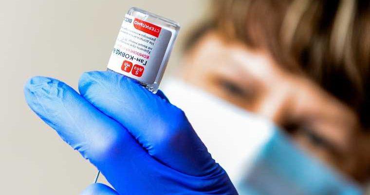 В ЯНАО пожаловались на отсутствие второй дозы вакцины от COVID