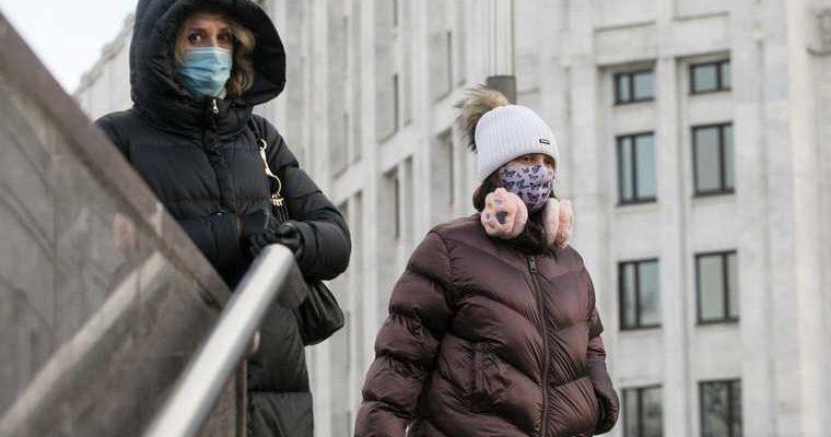 Вирусологи: когда в России будут новые вспышки коронавируса